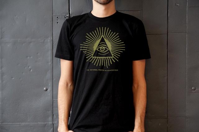 T-Shirt Reward!