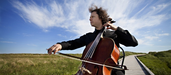 Today, renowned cellist Matt Haimovitz concertizes the world and will join PACO in Italy for the documentary you're reading about on kickstarter.com!                      Photo Courtesy of Stephanie Mackinnon.