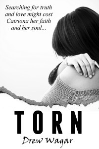 Torn - My contemporary novel
