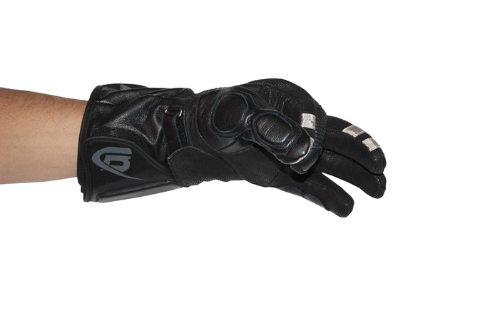 BEARTek Motorcycle glove