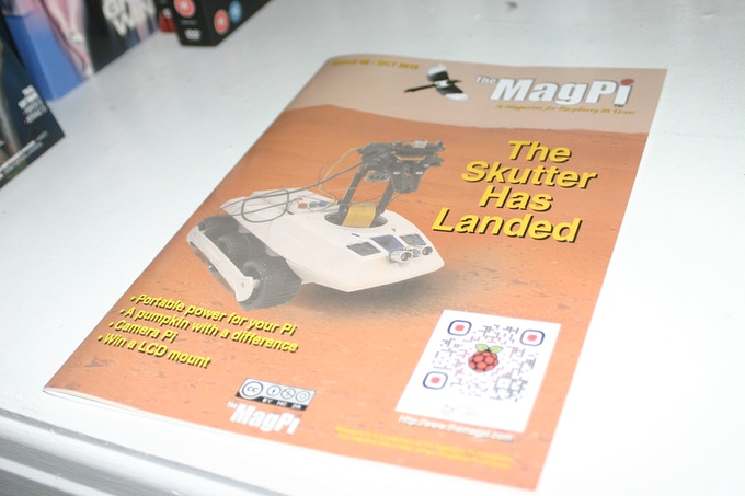 Issue 6 Printed Copy
