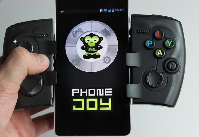 world of joysticks emulator v1.0 скачать