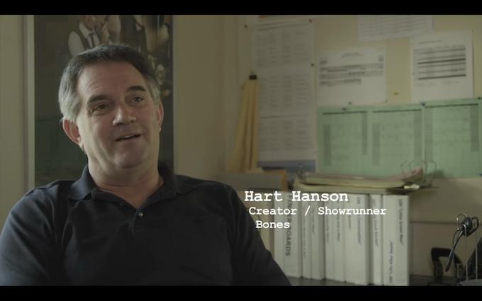 Hart Hanson - Bones