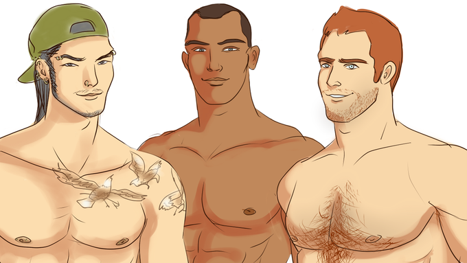 Coming Out On Top A Gay Dating Sim Video Game By Obscura Kickstarter