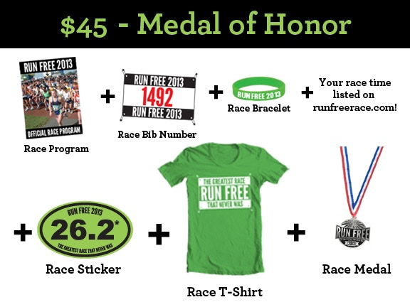$45 - Medal of Honor