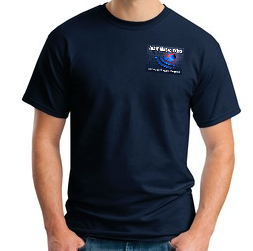 IndIeMusicNews - T-Shirt Printed Front and Back