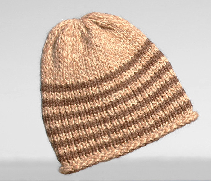 Block Island Beanie - For a pledge of  $38 you can get this beanie in January 2013.