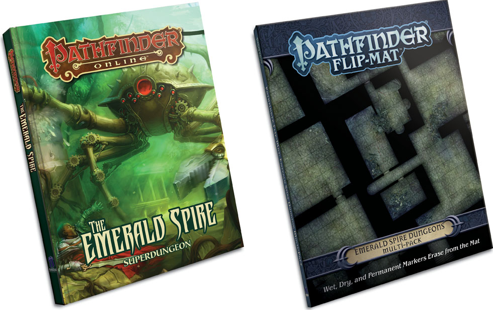 Pathfinder Online: A Fantasy Sandbox MMO by Goblinworks Inc