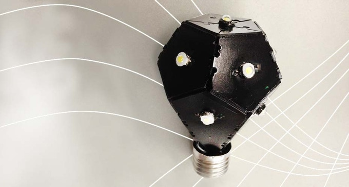 10W NanoLight - 75W Equivalent