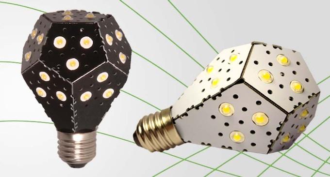 12W NanoLight (100W Equivalent)