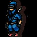 "Water Ninja ""Suigetsu"""
