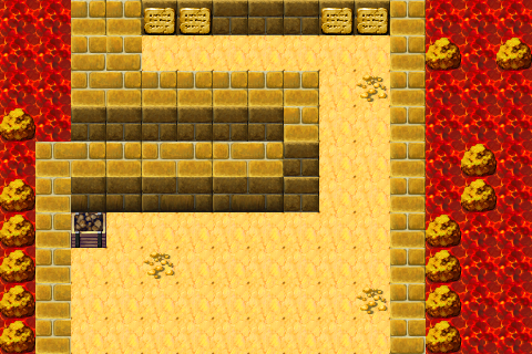 Dungeon Stage