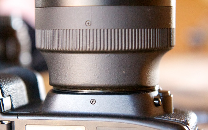Dust Donut gives unsealed Canon EF lenses the mount seal they've always wanted