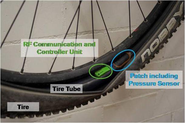 BTPS! for tube tires