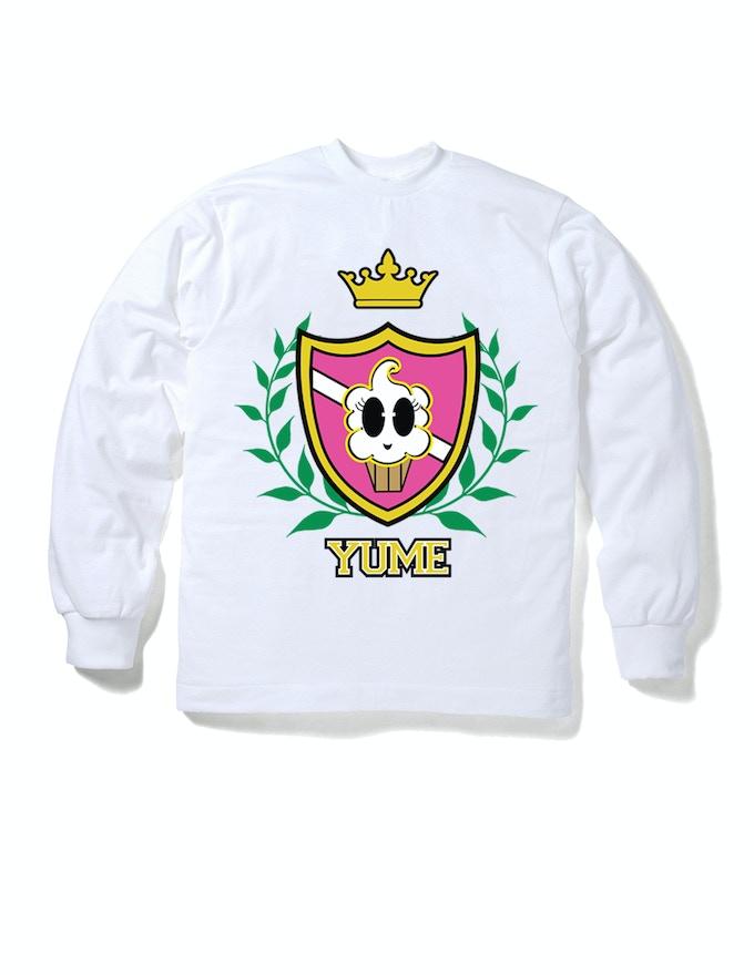 Collegiate Yume Crest (Female)