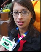 Co-Host Ella Bowen
