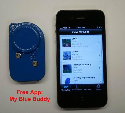 Iphone Bluetooth Loading Circle Sbode Bluetooth Speaker Portable Mpow Bluetooth Receiver Transmitter With Digital Optical Spdif Joystick Bluetooth Quanta: Wireless Bluetooth 4.0 LE Scuba Diving Logger