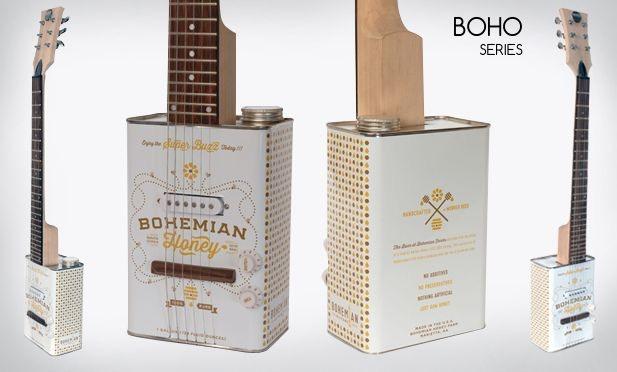 BOHO Honey Electric Guitar