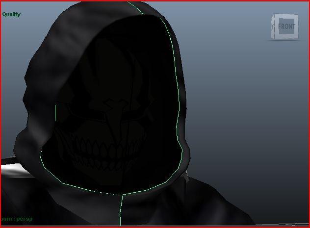 Dead God Hades Prototype