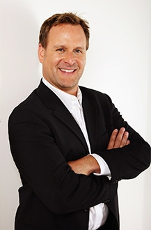"""Dave Coulier (""""Uncle Joey"""" from """"Full House"""")"""