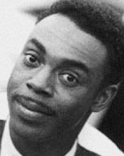 """Michael Winslow (from the """"Police Academy"""" movies & """"Spaceballs"""")"""