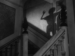 STILL from Ingmar Bergman's 'The Silence'