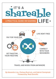 It's a Shareable Life (Copy of the Book)