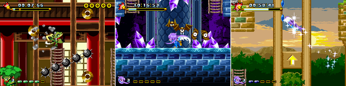 Freedom Planet - High Speed Platform Game by GalaxyTrail