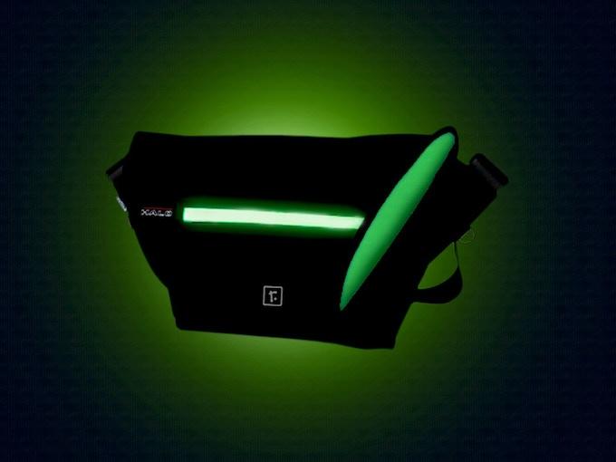 HALO ZERO - green