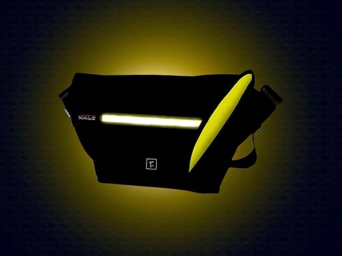 HALO ZERO - yellow