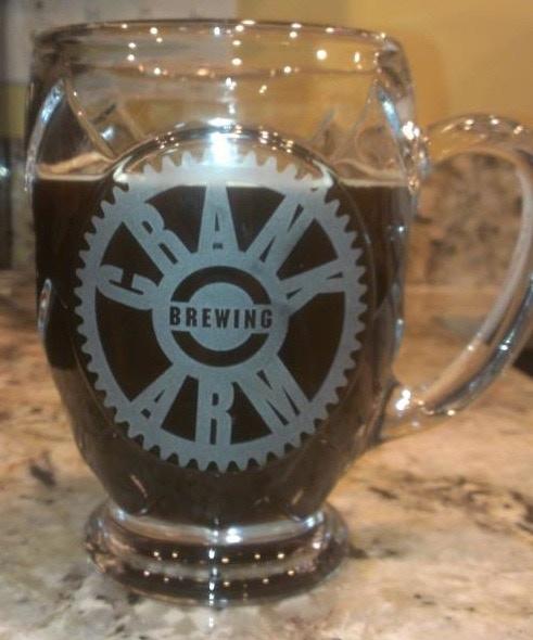 Crank Arm Brewing Company By Crank Arm Brewing Co Kickstarter