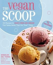 The Vegan Scoop by Wheeler del Torro