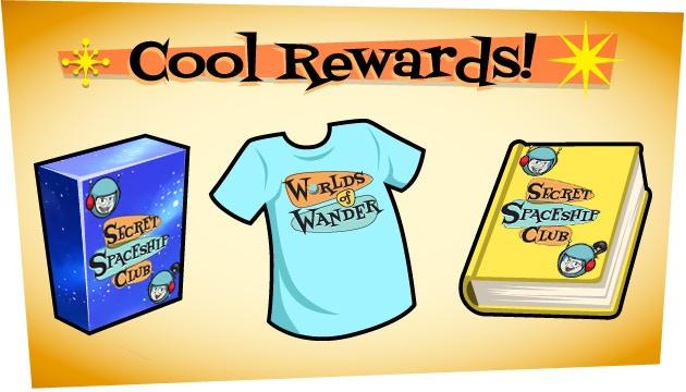 Game Box! T-Shirt! A BOOK!