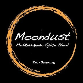 Our Moondust Label