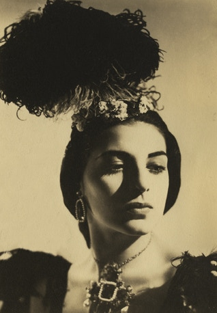 Miriam Golden, American Ballet Theatre