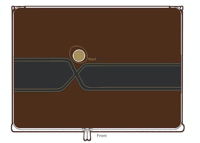 baxterboard version: Coffee