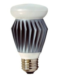 13.5 watt LED bulb, 60 watt incandescent equivalent