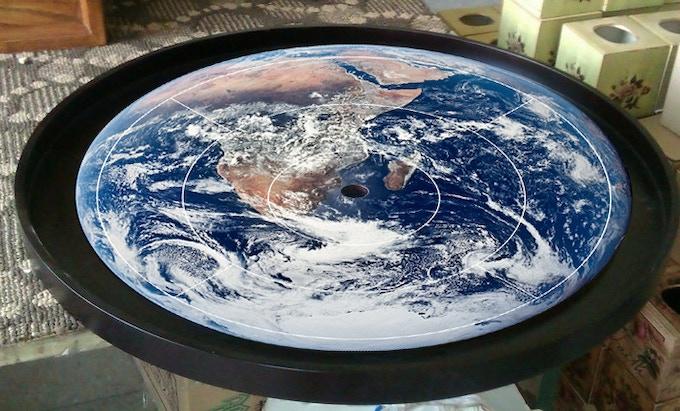 Earth Board