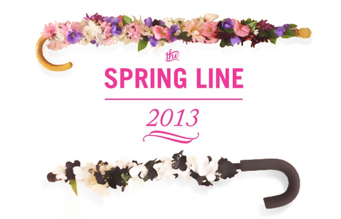 Spring Line 2013 - Designs By: Grandma Pearl