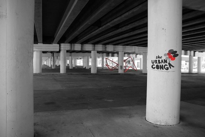 The Urban Conga By Ryan Swanson Kickstarter