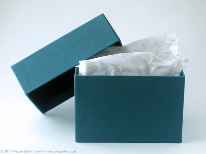 Box Sample