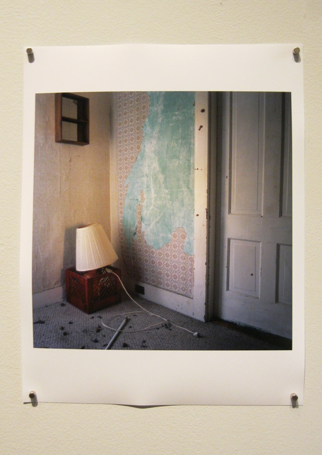 """Photo from """"Nowhere More Familiar"""" series by photographer Kim Llerena"""