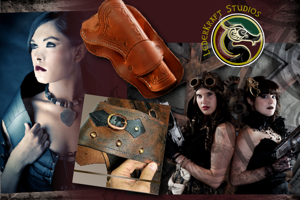 From Steampunk, to Sci-Fi, Fantasy to History