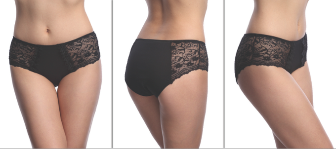Limited-Edition THINX by NAVEN