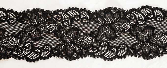Hiphugger THINX lace detail
