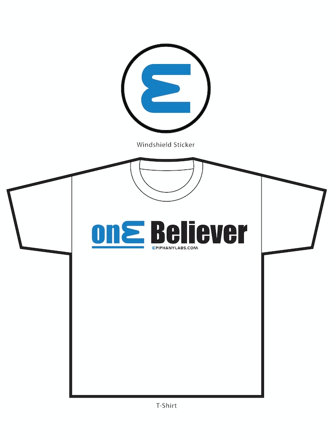 onE Believer