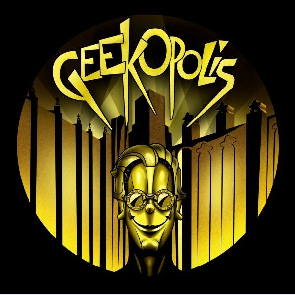 GeekOpolis Board (BoardGameGeek)