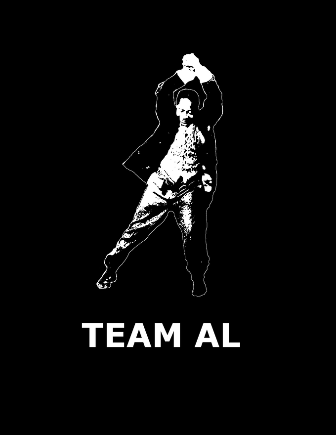 Team Al - smooth...