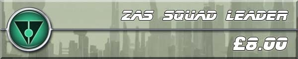 ZAS Squad Leader