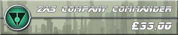 ZAS Company Commander